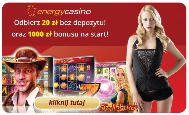 Casino Gry Online Na Pieniądze